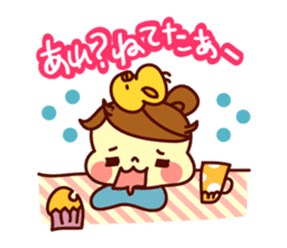 odangochan sticker #73232