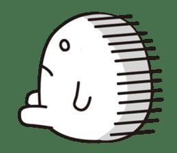 Marshmallown sticker #73578
