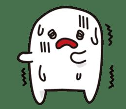 Marshmallown sticker #73583