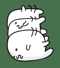 Marshmallown sticker #73588