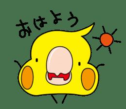 uinko sticker #73750
