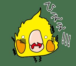 uinko sticker #73752