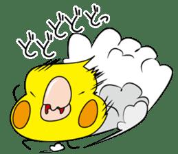 uinko sticker #73759