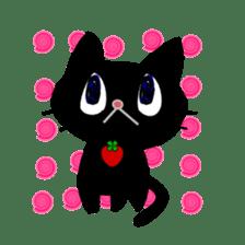 ichigo*clover sticker #74635