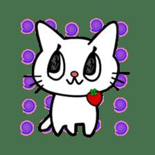 ichigo*clover sticker #74636