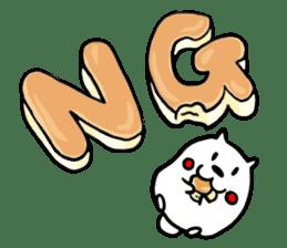 pampi&usota sticker #75163