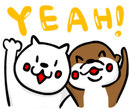 pampi&usota sticker #75167