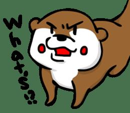 pampi&usota sticker #75172