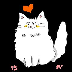 Happy-go-Lucky Cat Ryu
