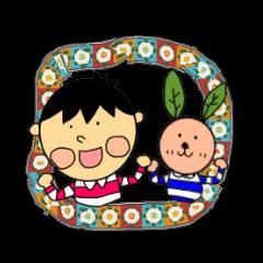 Yu-tan&Leaf rabbit