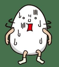 Eggs sticker #76141