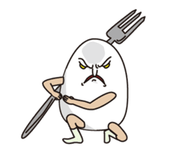Eggs sticker #76152