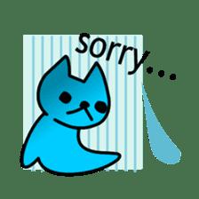 SONAKIBU sticker #76316