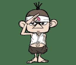Mukashi collection sticker #76417