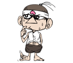 Mukashi collection sticker #76437