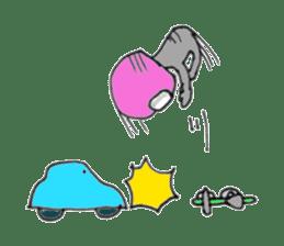 DollBox sticker #76980