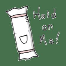 DollBox sticker #76994