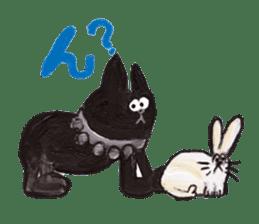Lovely Friends World sticker #80490