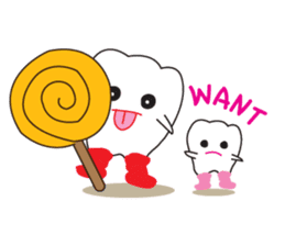 Happy&Honey sticker #81073
