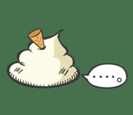 Ms.Creamy sticker #81287