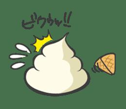 Ms.Creamy sticker #81298