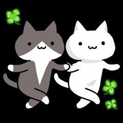 gentle cat's