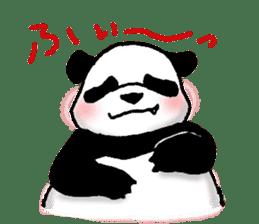Animals of the zoo sticker #81879