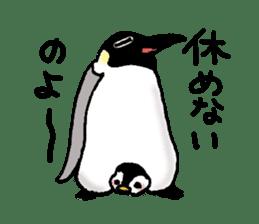 Animals of the zoo sticker #81883