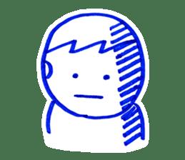 bijyutu2 sticker #82298