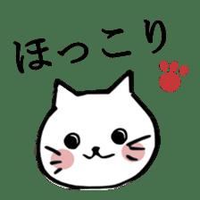 nekogutsu-YA sticker #82560