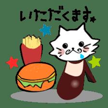 nekogutsu-YA sticker #82576
