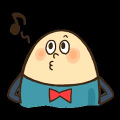 Mr.egg&Friends