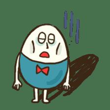 Mr.egg&Friends sticker #83048