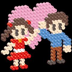 Beads kids
