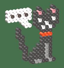 Beads kids sticker #83445