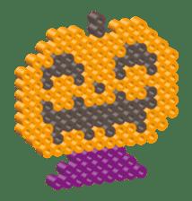 Beads kids sticker #83472