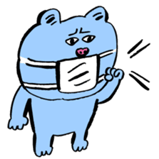 [funny characters] sticker #84058