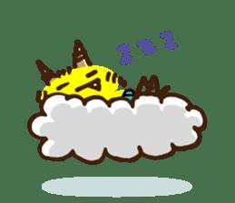 IKKI-ICHIYU sticker #84082