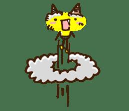 IKKI-ICHIYU sticker #84083