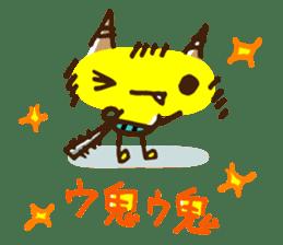IKKI-ICHIYU sticker #84086
