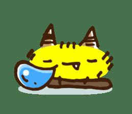 IKKI-ICHIYU sticker #84092