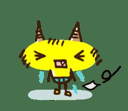 IKKI-ICHIYU sticker #84096