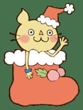 NEKO-BEAM sticker #84154