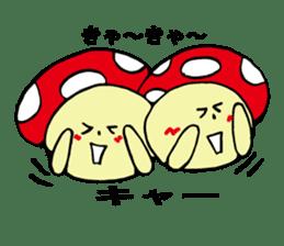 I am kigurumin sticker #85967