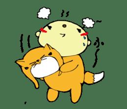 I am kigurumin sticker #85969