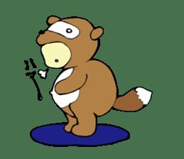 I am kigurumin sticker #85973