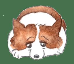 good boy mailo sticker #86126