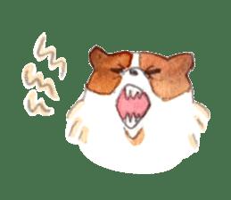 good boy mailo sticker #86128