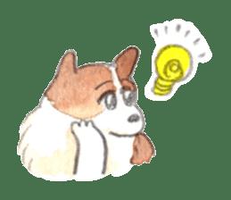good boy mailo sticker #86130