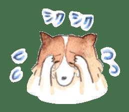 good boy mailo sticker #86135